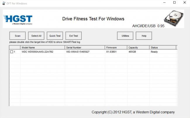 Программа для проверки жесткого диска на наличие ошибок и их исправление